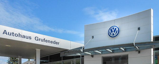 Autohaus Grufeneder GmbH